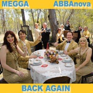 Megga 歌手頭像
