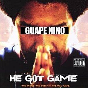 Guape Nino 歌手頭像