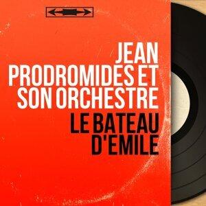 Jean Prodromides et son orchestre 歌手頭像