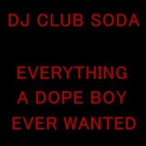 DJ Club Soda 歌手頭像