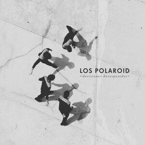 Los Polaroid 歌手頭像
