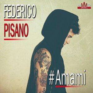 Federico Pisano 歌手頭像