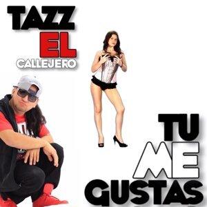 Tazz El Callejero 歌手頭像