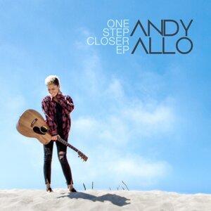 Andy Allo 歌手頭像