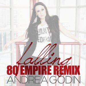 Andrea Godin 歌手頭像