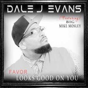 Dale J. Evans 歌手頭像
