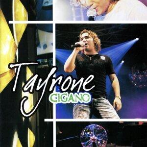 Tayrone Cigano 歌手頭像
