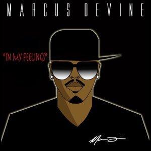 Marcus Devine 歌手頭像