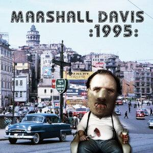 Marshall Davis 歌手頭像