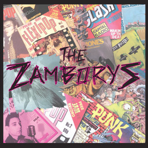 The Zamborys 歌手頭像