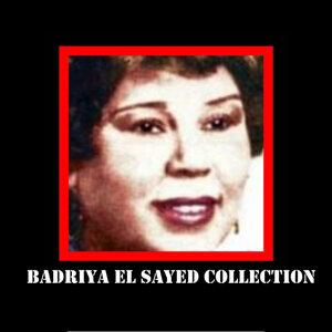Badriya El Sayed 歌手頭像