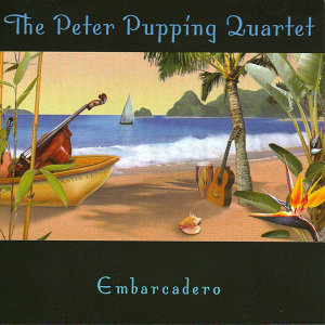 The Peter Pupping Quartet 歌手頭像