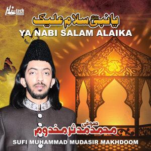 Sufi Muhammad Mudasir Makhdoom 歌手頭像