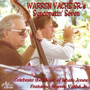 Warren Vaché Sr.'s Syncopatin' Seven 歌手頭像