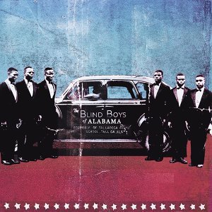 The Blind Boys Of Alabama (阿拉巴馬盲人) 歌手頭像