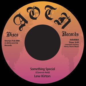 Lew Kirton 歌手頭像