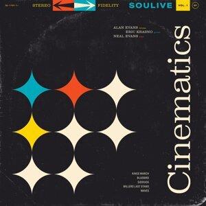 Soulive (蘇利文樂團) 歌手頭像
