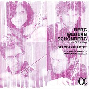 Belcea Quartet (貝爾琪亞弦樂四重奏)