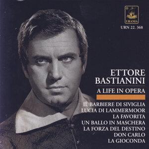 Maria Callas/Antonino Votto/Coro E Orchestra Del Teatro Alla Scala, Milano/Franco Corelli/Ettore Bastianini/Nicola Zaccaria 歌手頭像