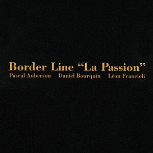 Pascal Auberson,Léon Francioli,Daniel Bourquin 歌手頭像