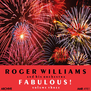 Roger Williams, Marty Gold, Hal Kanner Orchestra 歌手頭像