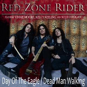 Red Zone Rider 歌手頭像
