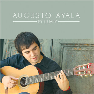 Augusto Ayala 歌手頭像