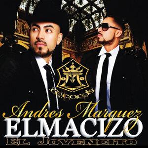 Andres Marquez El Macizo 歌手頭像