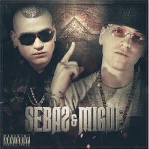 Sebas & Migue 歌手頭像
