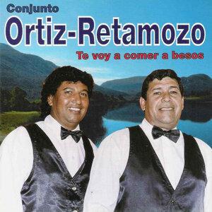 Conjunto Ortiz-Retamozo 歌手頭像
