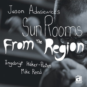 Jason Adasiewicz's Sun Rooms 歌手頭像