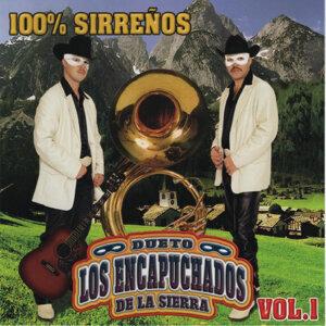 Dueto Los Encapuchados de La Sierra 歌手頭像