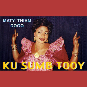 Maty Thiam Dogo 歌手頭像