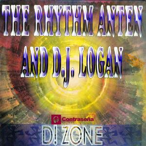 The Rhythm Anten & D.J. Logan 歌手頭像