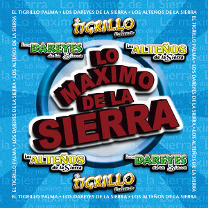 Lo Maximo De La Sierra 歌手頭像