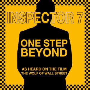 Inspector 7 歌手頭像