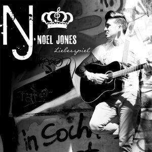 Noel Jones 歌手頭像
