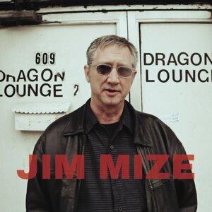 Jim Mize 歌手頭像