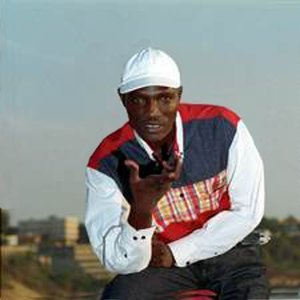 Alioune Mbaye Nder 歌手頭像