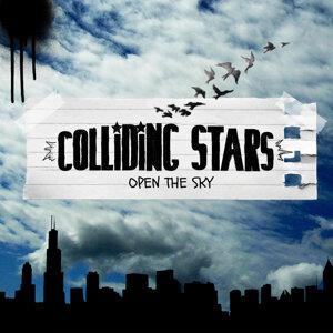 Colliding Stars 歌手頭像