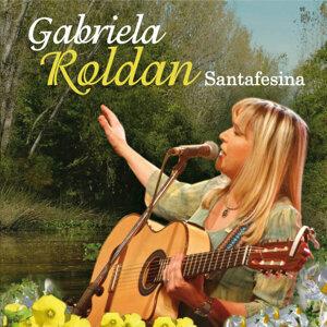 Gabriela Roldán 歌手頭像