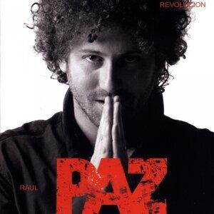 Raul Paz 歌手頭像
