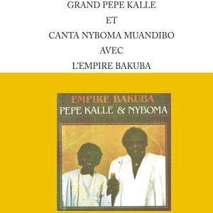 Pepe Kalle and Canta Nyboma Muandibo 歌手頭像