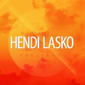 Hendi Lasko 歌手頭像