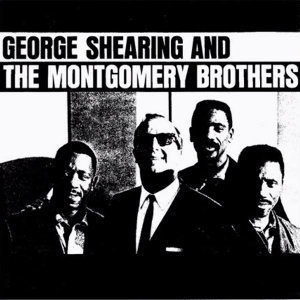 George Shearing|The Montgomery Brothers 歌手頭像