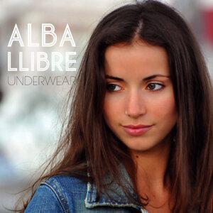 Alba Llibre Rius 歌手頭像