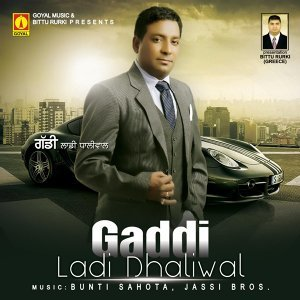 Ladi Dhaliwal 歌手頭像