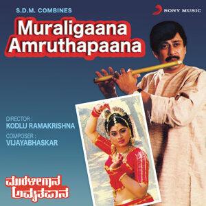 Vijayabhaskar 歌手頭像