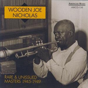 Wooden Joe Nicholas 歌手頭像