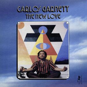 Carlos Garnet 歌手頭像